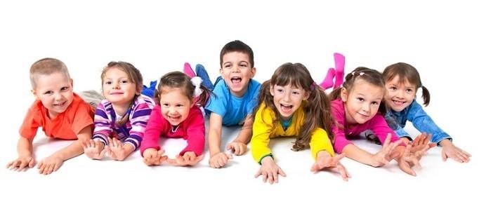 Dzieci to przyszłość | CASPAR