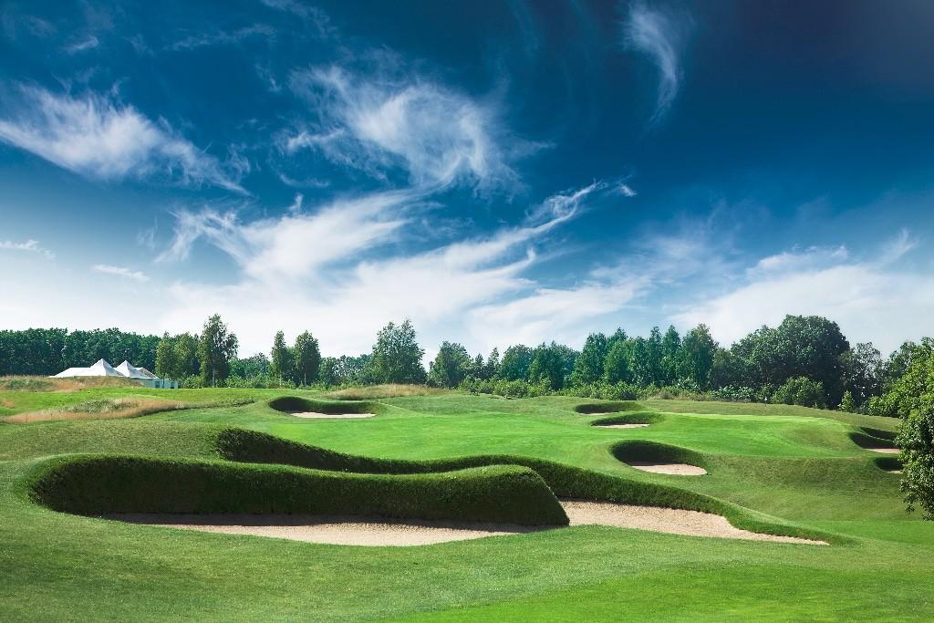 Turniej golfowy dla klientów Caspara